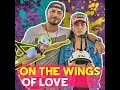 On the wings of love | KAMI | Andrea Torres proved to her boyfriend Derek Ramsay that she is a woman