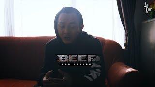 Beef Rap Battle | Tuan Tigabelas