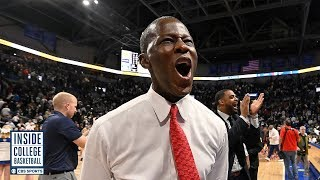 Anthony Grant talks Obi Toppin and Dayton's win at Saint Louis | Inside College Basketball