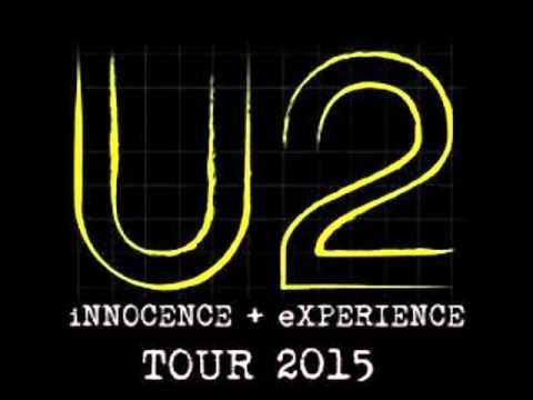 U2 - 2015-10-14 - Antwerp, Belgium - Sportpaleis  (ONE8UNG, Full Audio Concert)