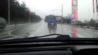 Предлагаю услуги частного трансфера (такси)по Крыму(, 2013-03-19T20:05:47.000Z)