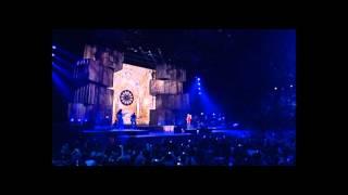 Eros Ramazzotti - Live world Tour 2009-2010- Musica E