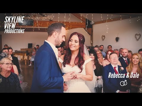 Maidens Barn Essex || Rebecca & Dale Summer 2018