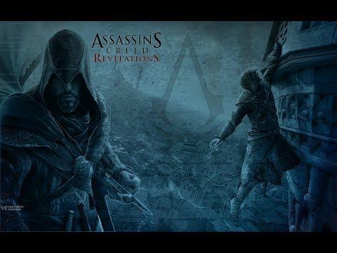 Прохождение игры:Assassin's Creed: Revelations 2 Серия [Прибытие в Константинополь]