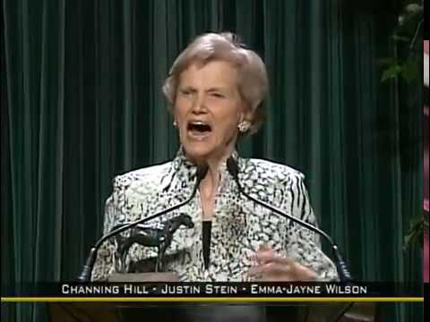 Penny Chenery @ Eclipse Awards