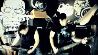 """Through Deaf Eyes """"Union of Petals and Thorns"""" Official Music Video"""