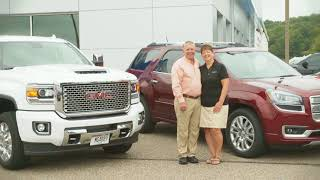 Sauk City Chevrolet Buick GMC Cadillac-Review-Ken and Mary