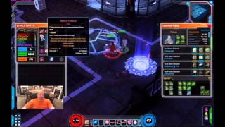 Marvel Heroes Online 2.47
