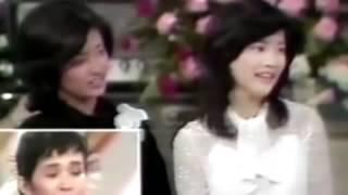 逢いたくて逢いたくて 森昌子・五木ひろし Mori Masako・Itsuki Hiroshi.