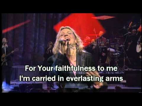 Hillsong - Through it all (HD with Lyrics/Subtitles) (Best Worship Song to Jesus)