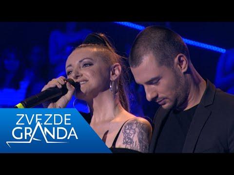 Donna Ares - Suze moje placu za oboje - ZG Specijal 03 - (Tv Prva 11.10.2015.)