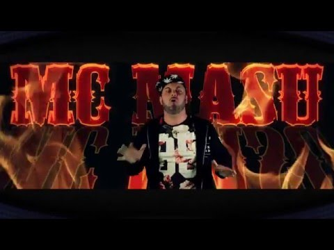 MC MASU Balans Balans (video oficial)