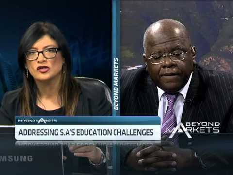 Addressing S.A's Education Challenge