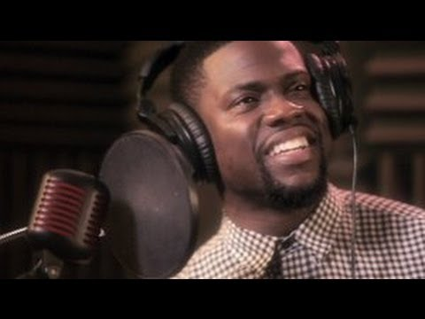 Kevin Hart Can NOT Sing