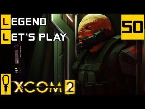XCOM 2 - Part 50 - ADVENT FORGE! - Let's...