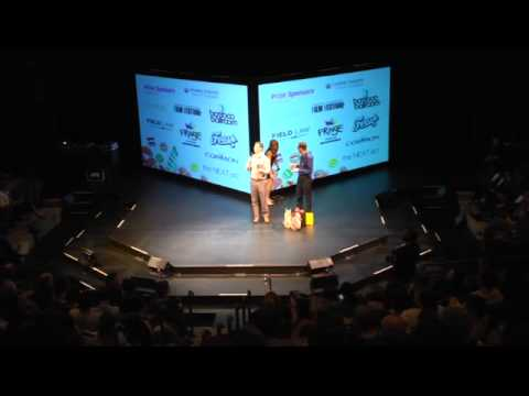 Edmonton's NextGen - Pecha Kucha Night 16