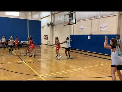 Sierra Calleson -  2019 Highlight Video (Bartram Trail High School, St. Augustine and FGB)