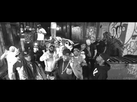 "E-40 ""Bamboo"" Music Video"