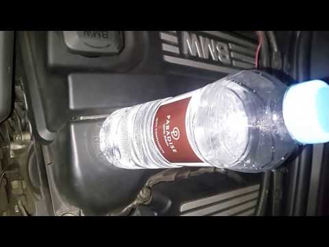 BMW Normal N42 Engine Sound & Vibration (High Mileage)