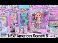 NEW Shopkins Americas Season 8 Pinata Party Surprise Toy Review Opening   PSToyReviews