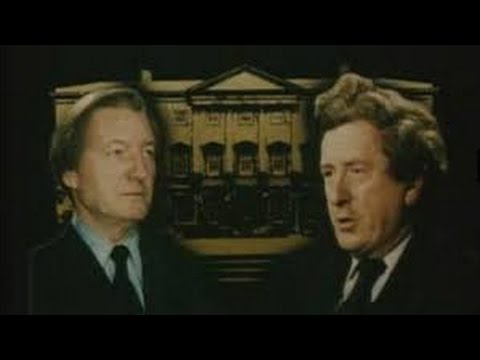 Seven Ages - 07   Haughey and FitzGerald   Great Adversaries of the Eighties