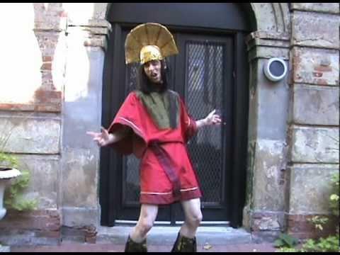 "Emperor Kuzco--""What's His Name?"" - YouTube"