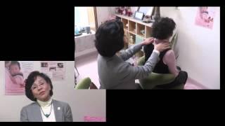 「治癒力のある介護」日本セラピューティック・ケア協会:秋吉美千代理事長
