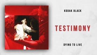 Kodak Black - Testimony (Dying To Live)