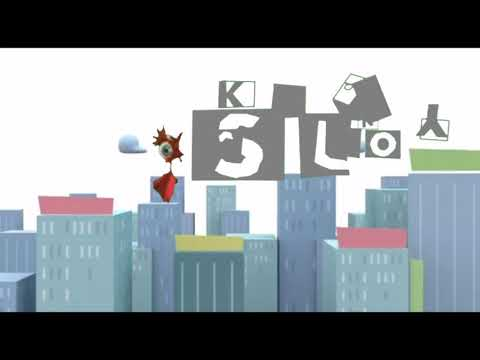 Klasky Csupo Logo Remake [Rooster Logo]