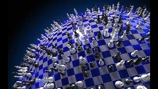 Мировая игра глобальной элиты.