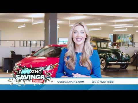 aMAYzing Used Car Savings