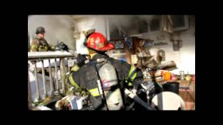 Farmingville Fire Department - Residential Structure Fire / March 6th 2015
