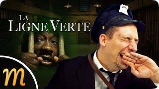 JOHN COFFEY N'A PLUS PEUR DU NOIR - LA LIGNE VERTE