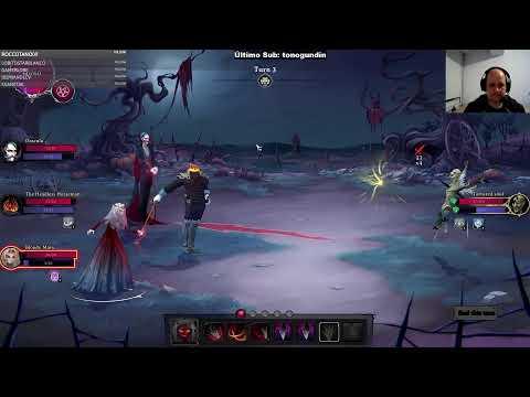 Rogue Lords. Probamos la beta cerrada y comprobamos cómo es la jugabilidad del Roguelite   Gamei...