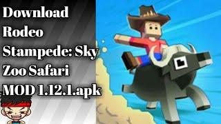 Rodeo Stampede: Sky Zoo Safari 1.12.1 mod apk ( نقود لا نهاية)
