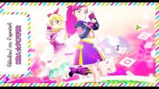 Video Aikatsu! KIRA☆Power – Soleil【Sub Español】 download MP3, 3GP, MP4, WEBM, AVI, FLV Juli 2018