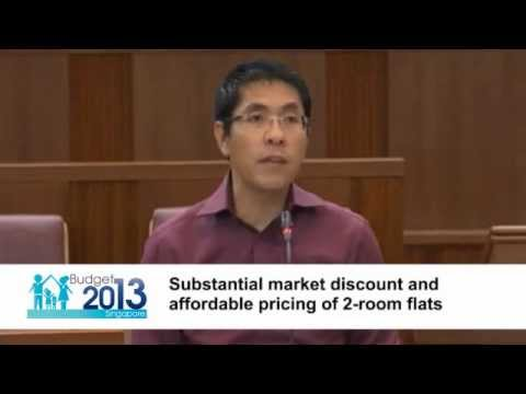 Helping vulnerable families improve on their quality of life: SPS Maliki Osman (highlights)