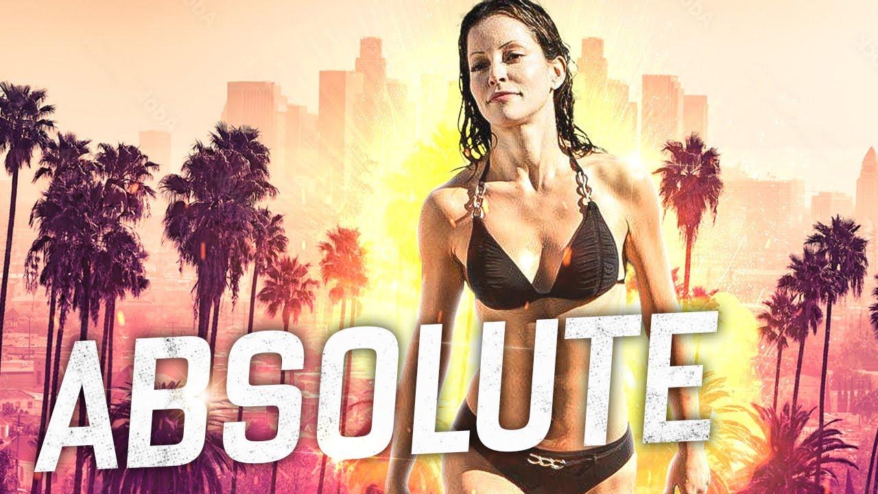 ABSOLUTE DECEPTION - film complet en francais