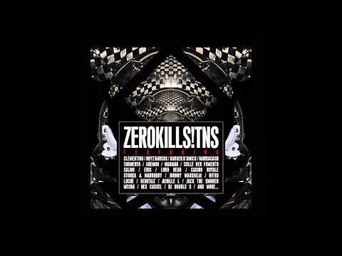 The Night Skinny - Zero Kills - Penso di me (Ian Curtis) [feat. Achille L]