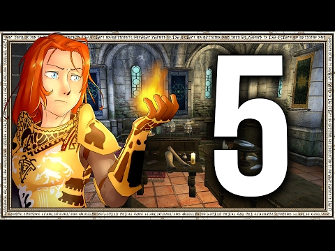 "Dark Plays: The Champion of Cyrodiil Challenge [05] - ""Pretty Profits"""