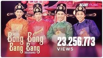 BỐNG BỐNG BANG BANG (TẤM CÁM: CHUYỆN CHƯA KỂ OST)   365DABAND   Official OST