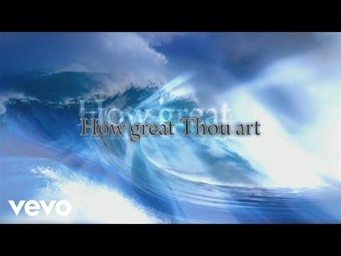 Paul Baloche - How Great Thou Art