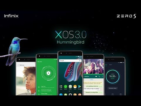 Image result for Infinix XOS 3.0 New