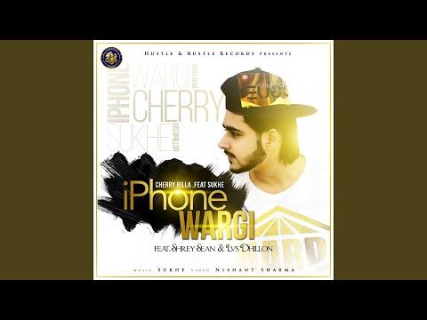 I Phone Wargi (feat. Sukhe, Shrey Sean, LVS Dhillon)