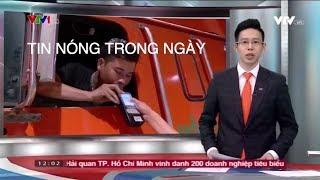 Thời sự 12h VTV1 - Trưa ngày 16/01/2019. Truyền hình Việt Nam