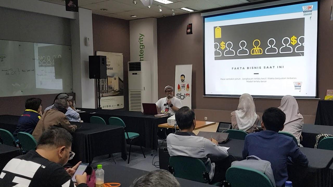 Kursus Bisnis Online Untuk Pemula Belajar Cara ...