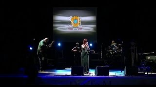 Agricantus - Qanat (Live)