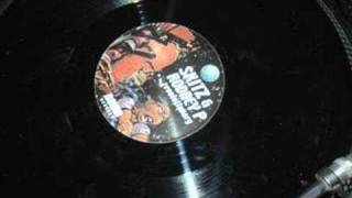RODNEY P & SKITZ - REVOLUTIONARY (Ronin Records 1999)