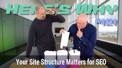 Site Structure Matters for SEO - Here's Why!