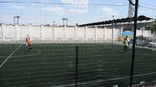 Спорт Стайл - Сокіл. ( 1 тайм ) Аматорська ліга на відкритих майданчиках